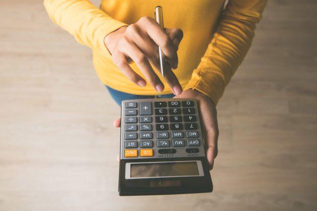 カードローンの金利・利息の計算方法とは?