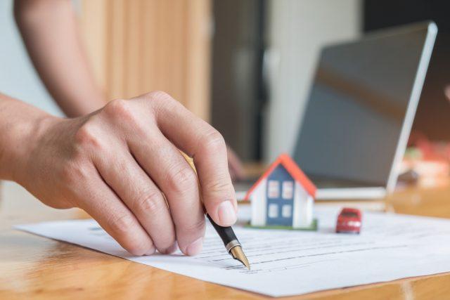 住宅ローンにある3つの金利タイプ 固定期間選択型金利タイプの特徴や注意点
