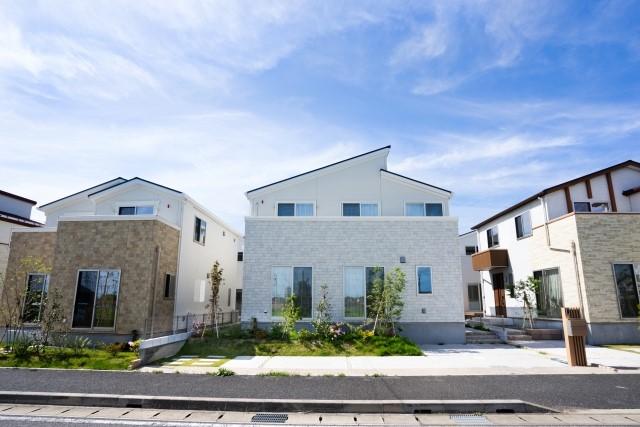 「住宅ローン控除」と「すまい給付金」で増税後のマイホーム購入の負担を軽減!