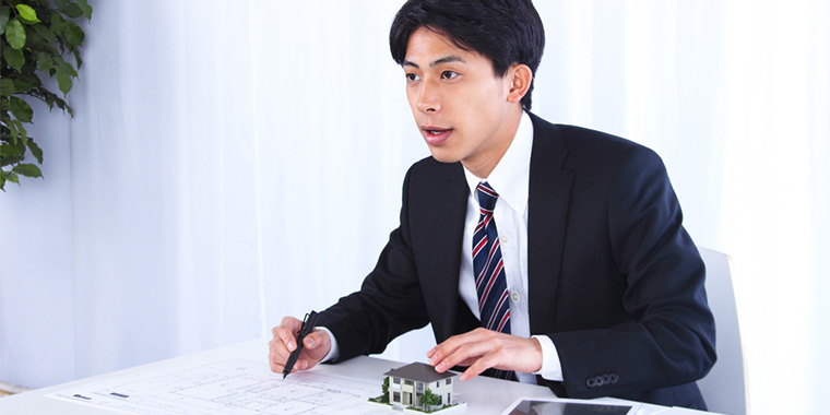 不動産投資への計画性