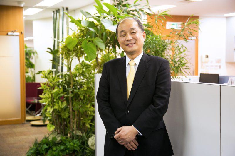 斎藤 英明 (アクサダイレクト生命保険株式会社 代表取締役)