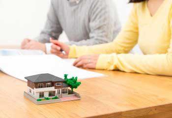 家で資金を調達する方法。「リバースモーゲージ」と「リースバック」の違いとは?
