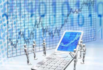 株式投資の敷居は低くなりつつある。少額投資が可能なスマホ証券も登場