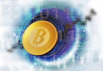 ビットコイン分裂騒動!そもそも、ビットコインって何?