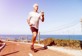 資産運用もダイエットも短期間で効果を出す短距離走というよりはマラソンです