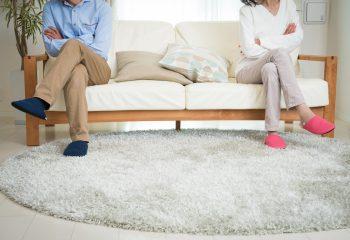自営業者の妻は離婚時の年金分割がない
