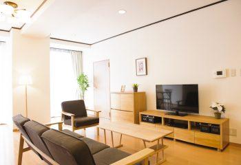 快適でお金が貯まる部屋のつくり方。家具は1台多役がおすすめ(収納編)