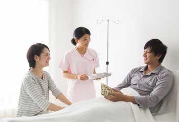 昨今の入院事情。傷病ごとに大きく異なる入院日数