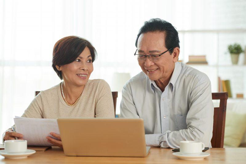 年上妻の「振替加算」と「加給年金」の違い、手続きの方法を解説