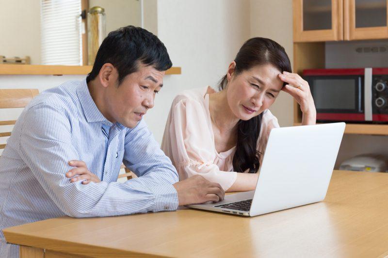 結婚年数・婚姻期間によっては遺族年金は貰えないって本当?