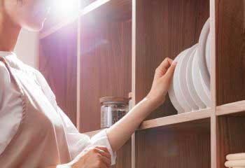 片づけの美学⑫ 食器はいくつあると困らないのか?