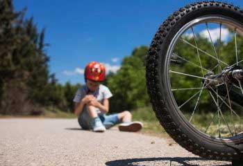 子供が自転車事故!数千万円賠償金の場合も