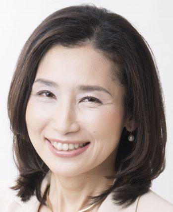 正田きよ子