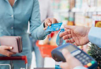 韓国では、クレジットカードを使うと節税できる