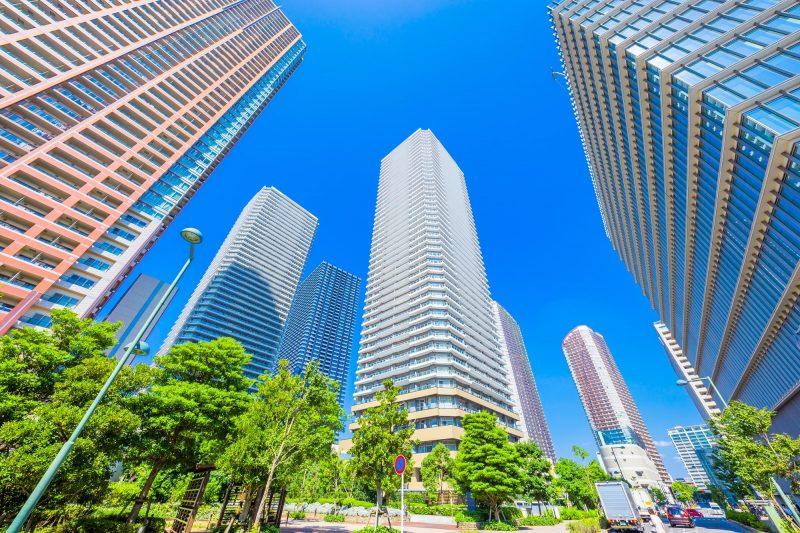 タワーマンション=高層階が人気」は古い!?今、タワーマンションの低層階が人気。 | ファイナンシャルフィールド