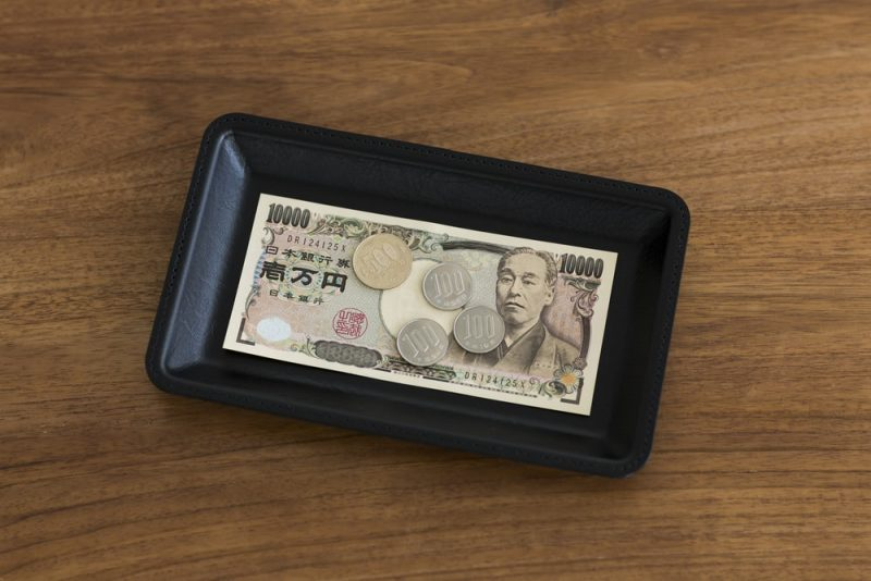 店員の釣り銭ミス。2000円のお釣りが7000円に これって返金するべき?