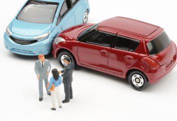 「自動車でもらい事故」 保険会社が示談交渉できない場合ってどんなとき?