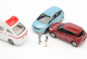 改めて確認しよう 交通事故の対応手順