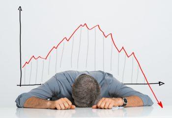 株式投資に向いていない人の3つの共通点