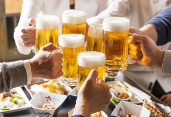 酔っ払いすぎて居酒屋で「ガッシャーン」会計時にグラス代が・・・支払い義務は?
