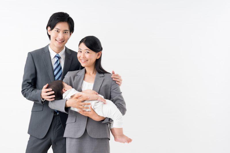 「共働き」と「夫だけ働く」、生活の差はどのくらいあるの?