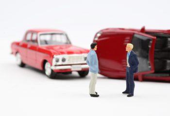 こんなにいる無責任ドライバー!4台に1台が保険未加入ってほんと?
