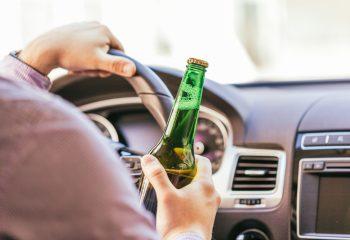 友達に車を貸したら飲酒運転で事故に!同乗してなくても罪に問われるの?
