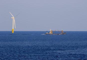 身近な電気の話㉚ 政府が洋上「風力発電」を後押し