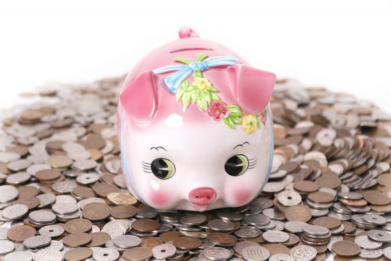散財しているように見えるのにお金が貯まる人の3つの特徴とは?