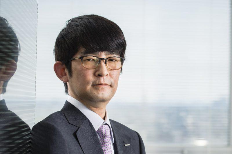 鬼頭 弘泰(GMOフィナンシャルホールディングス株式会社 代表執行役社長)