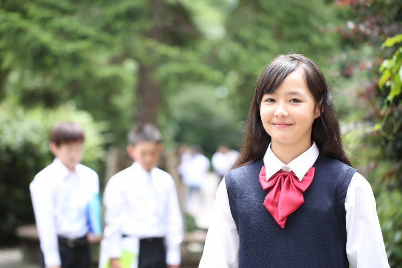7連続上昇している私立中学校の初年度納付金・・・平均で95万円?!