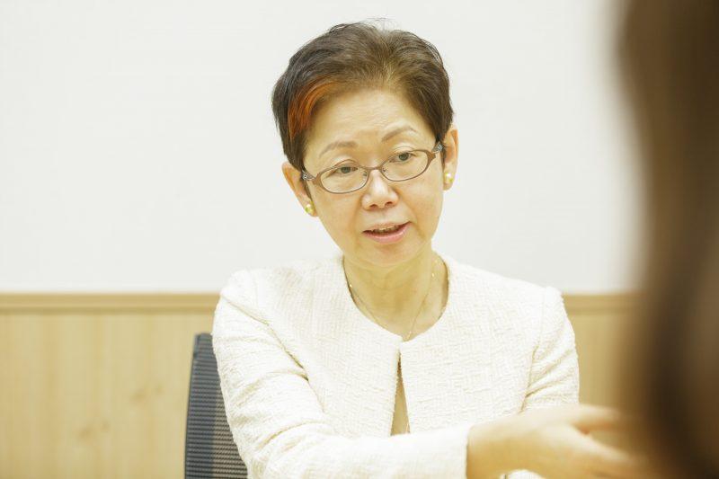 安田まゆみ(マネーセラピスト)