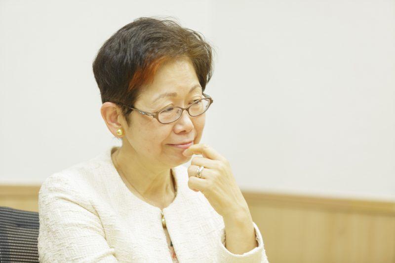 マネーセラピスト・安田まゆみさんに聞く (1)マネーセラピストはお金と心のケアをするスペシャリスト
