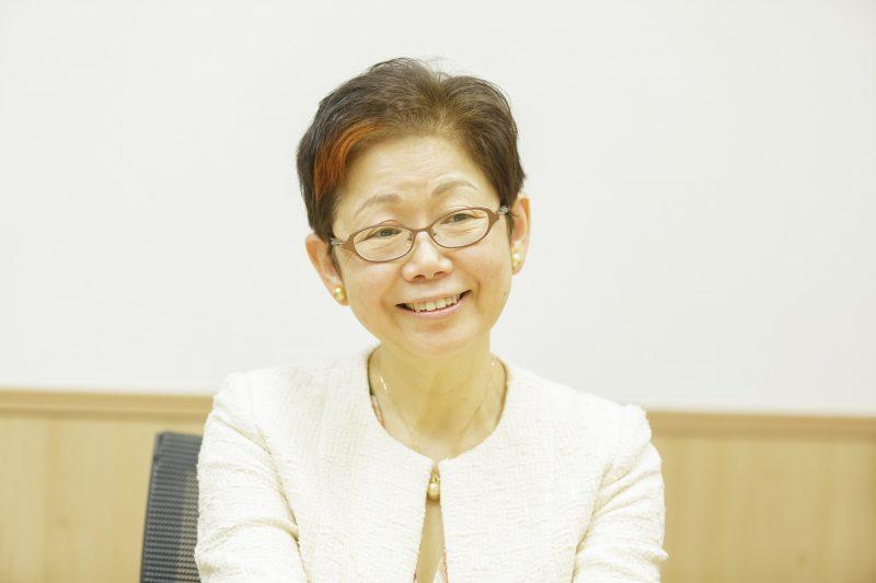 マネーセラピスト・安田まゆみさんに聞く (4) 介護別居、認知症のお母様と向き合う