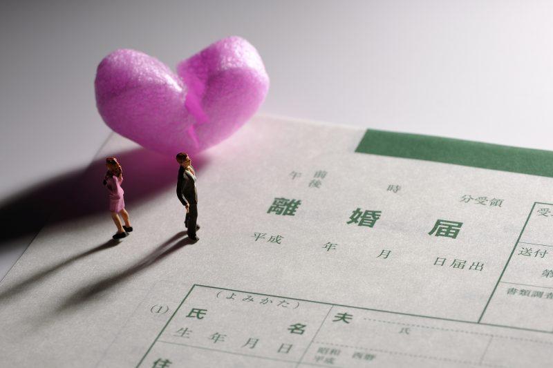 離婚の慰謝料、どういう場合にもらえるの?相場はいくら?
