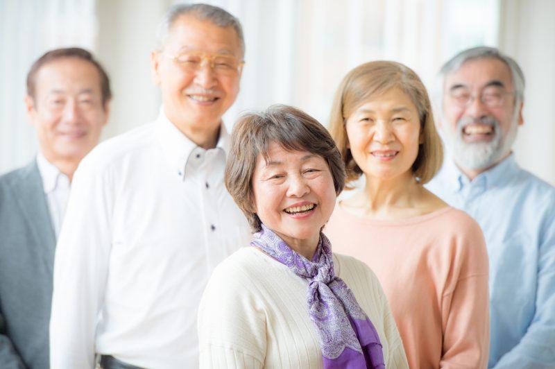 老後に対する備えの為、考えないといけない『堅実な人生設計』 一緒に考えてみませんか!?