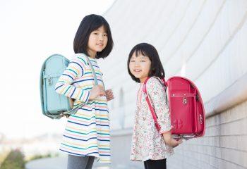 『ラン活』って!?幼稚園の年長さんからではもう遅い!年中さんから始めるランドセル積立。