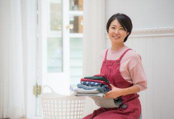 家事だって立派な仕事です。専業主婦が自分のための退職金をつくる方法
