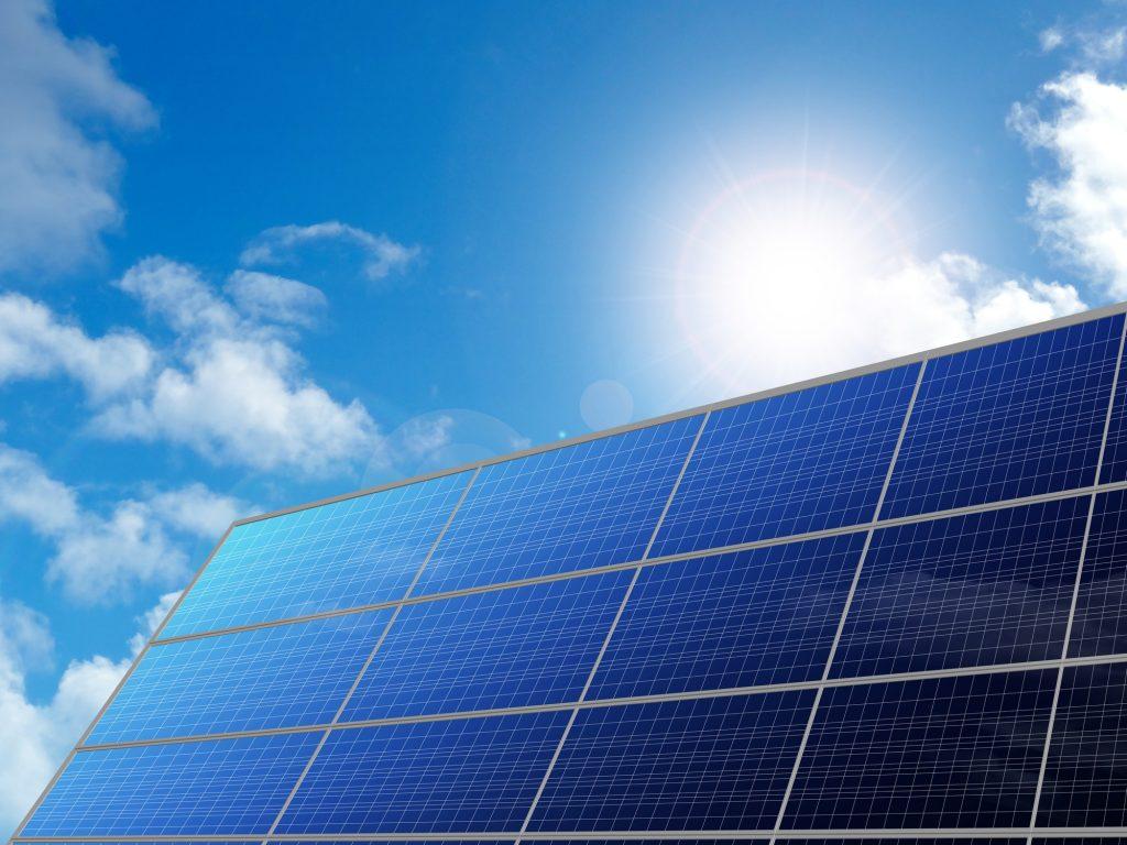 身近な電気の話 ㊴太陽光発電が80%?!|ファイナンシャルフィールド