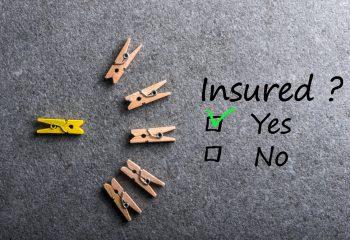 契約の数だけ保険金はもらえない!?損害保険に特有の課題…補償の重複とは?