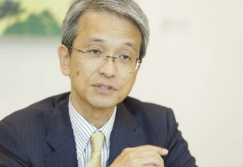 フィデリティ退職・投資教育研究所・所長 野尻哲史さんに聞く 第2回:貯蓄から資産形成への本当の意味とは?