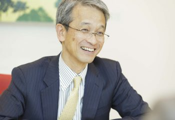 フィデリティ退職・投資教育研究所・所長 野尻哲史さんに聞く 第1回:老後の貯蓄ゼロ世帯が4割って本当ですか?