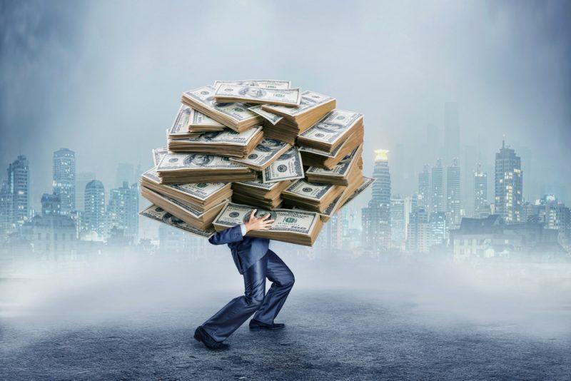 友人とのお金の貸し借り、貸す金額よりも高いものを担保にする行為は問題ない?