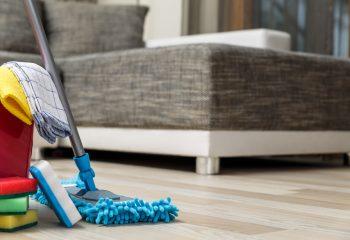 ハウスクリーニングされているはずが、部屋が汚い!清掃代を請求できる?