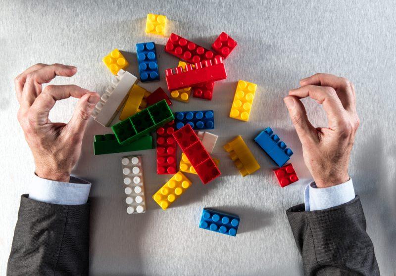 「再開発」事業の新築マンションにメリットがあると思われる5つのポイントとは?