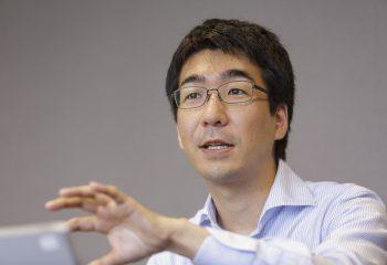 クラウドクレジット株式会社代表取締役・杉山智行さんに聞く 第1回:最先端の金融技術で、お金を必要としている国にお金を届けるのがミッション