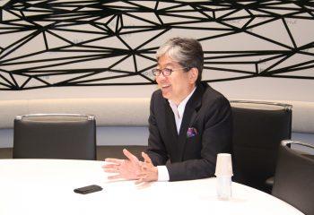 マネックスグループCEO松本氏に聞く「フィンテック」 コインチェックのグループ入りについて、そしてこれから金融業界はどうなるのか