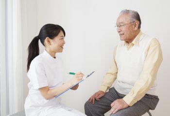 障害の原因となる病気やケガで通院した初診日の特定が大事なんです。じゃないと障害年金が貰えないかも。