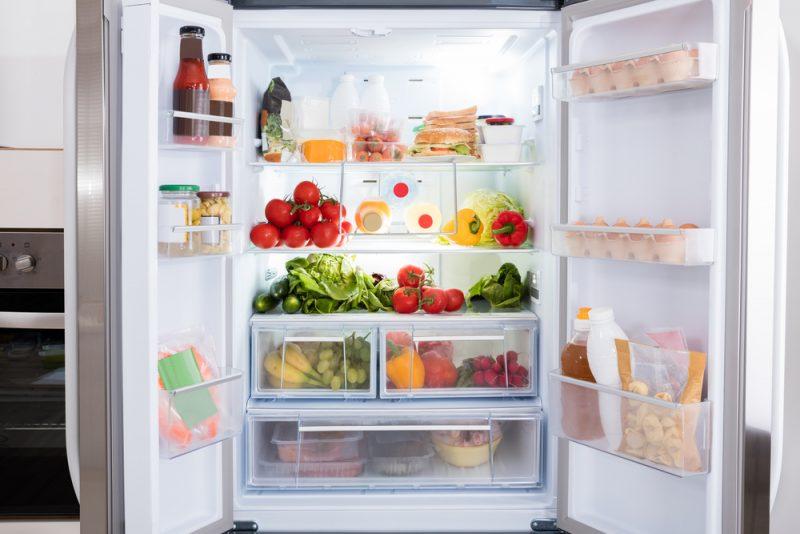 冷蔵庫でお金を腐らせていませんか?暑さが落ち着いたら、、、冷蔵庫からはじめる食費管理