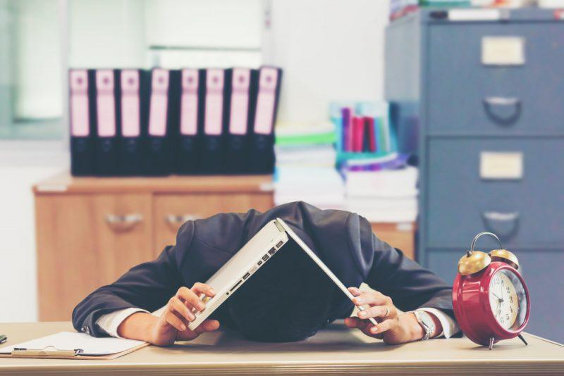 仕事でミスして損害を出してしまった… 会社から損害賠償請求されることってあるの?